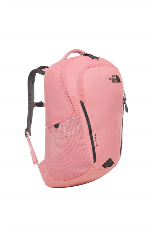 The North Face W Vault Sırt Çantası NF0A3KVAMS21 Pembe