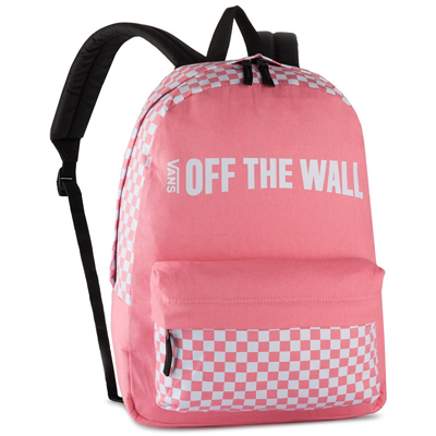 Central Realm Backpack  Strawberry Pink & VN0A3UQSUV61
