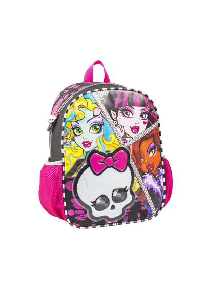 Monster High Anaokulu Sırt Çantası 62434
