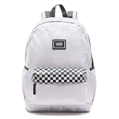 Sporty Realm Plus Backpack  Evening Haze-Surround & VN0A3PBIUVX1